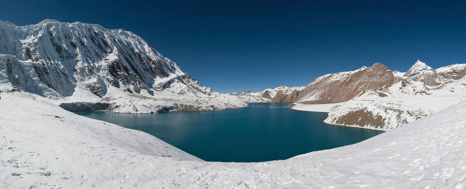 Image result for pic of tilicho lake