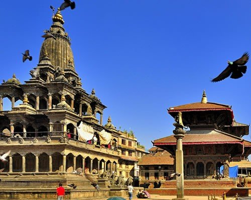 Nepal and Tibet tours