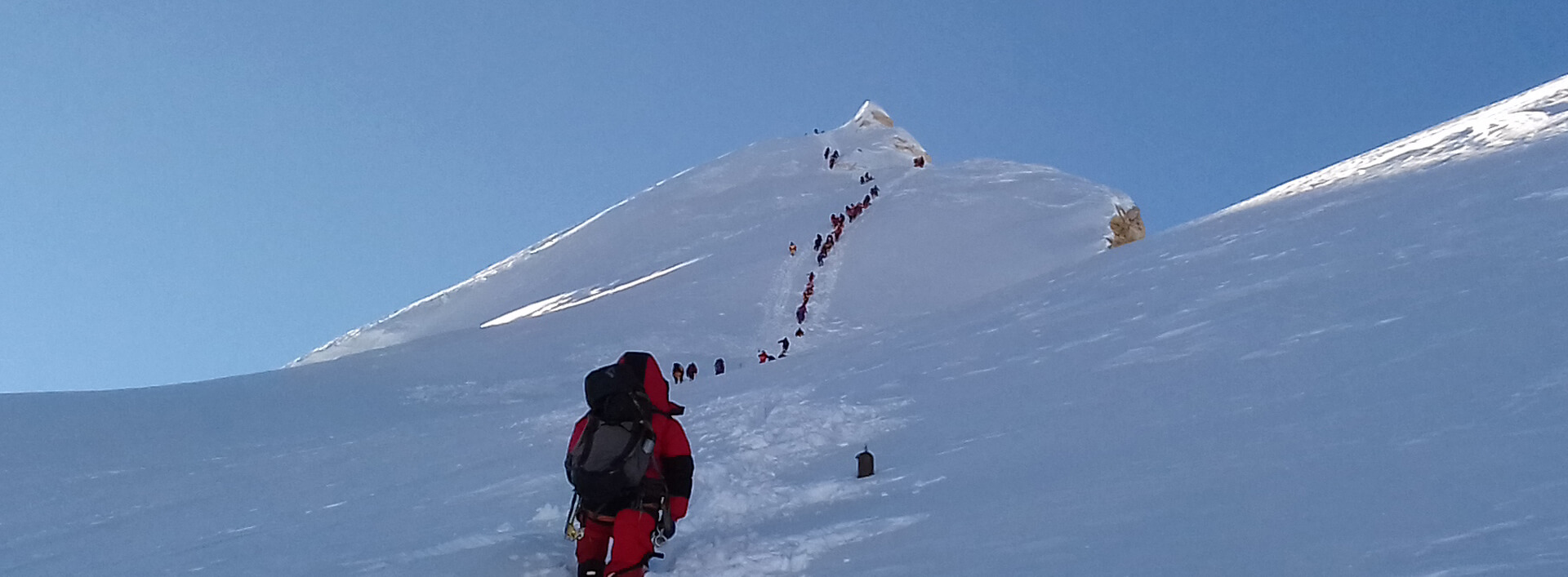 Top 10 Highest Mountains in Nepal