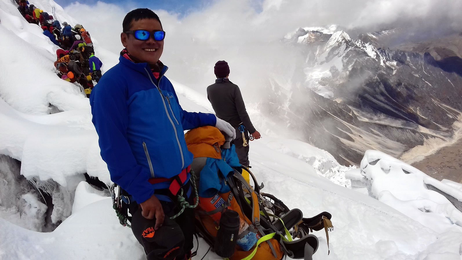Top Ten Highest Mountains of Nepal - the Country's Crown Jewels