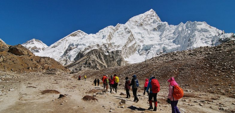 Best Trekking packages in Nepal