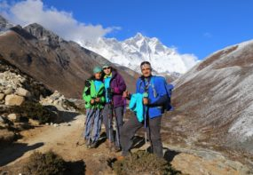 Family Friendly Trekking Holidays in Nepal