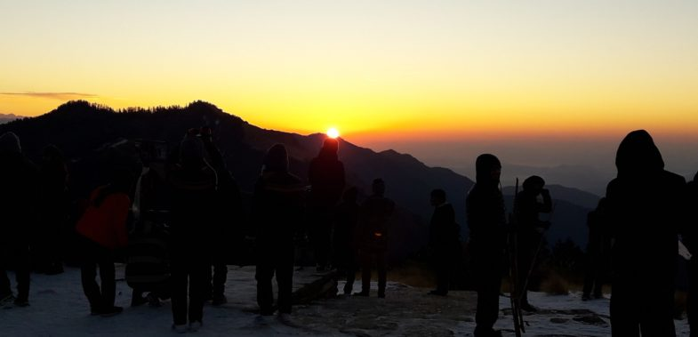 Best View points in Nepal