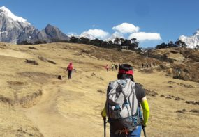 Top Seven Tips for a trek to Everest Base Camp