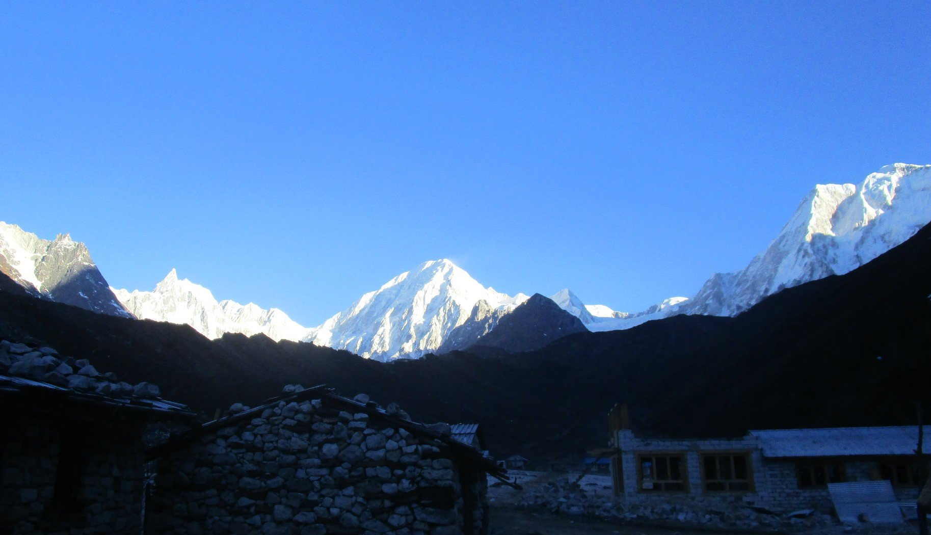Best remote trek of Nepal