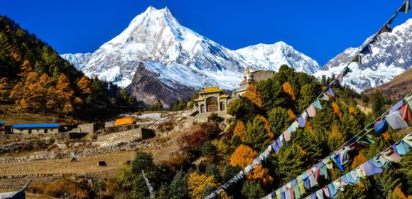 Top 7 Reasons to Choose Manaslu Circuit Trek