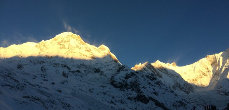 Top 7 Reasons Why You Should do Annapurna Base Camp Trek