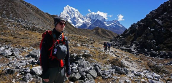 Top 7 Reasons why you should do the Everest Base Camp Trek
