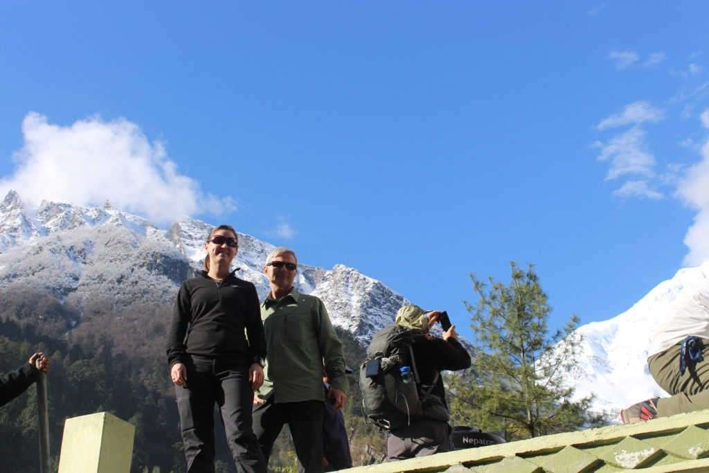 Hire Trekking Agency in Nepal has advantages for First Timers
