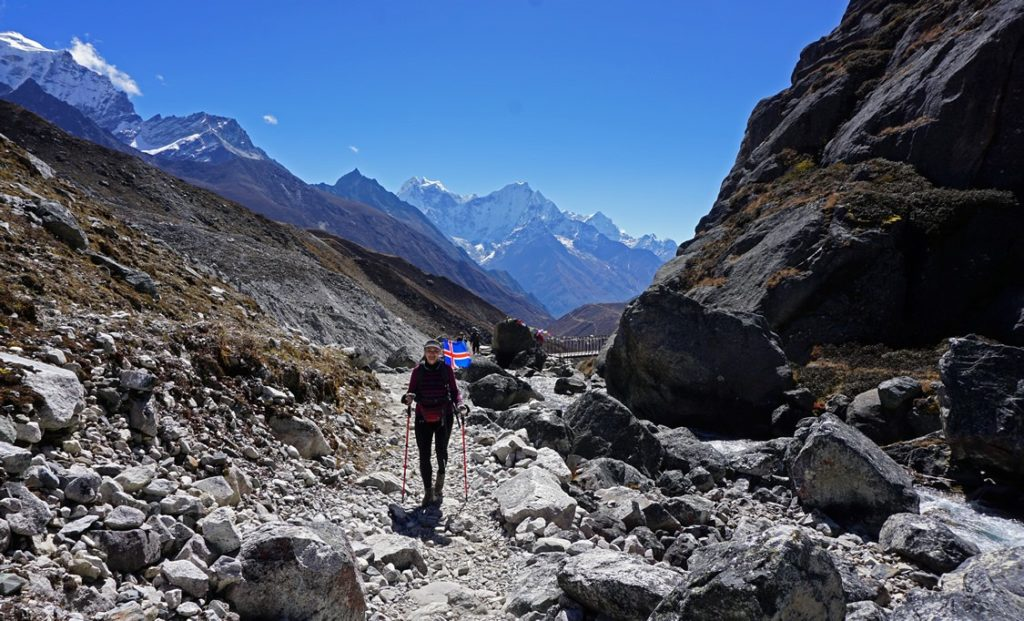 Hire trekking agency in Nepal