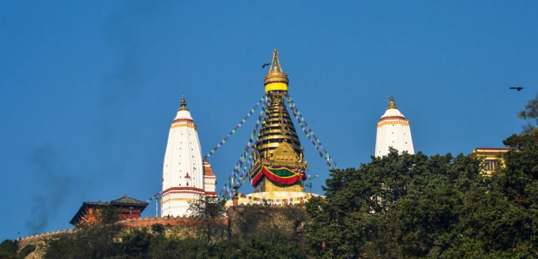 Tourist Destinations in Nepal