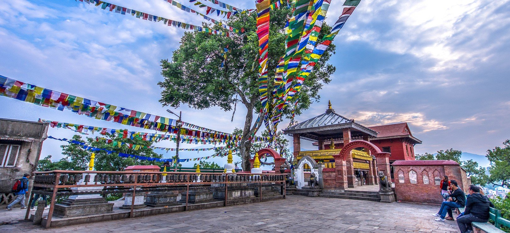 Ten Things to do in Kathmandu in Leisure Days