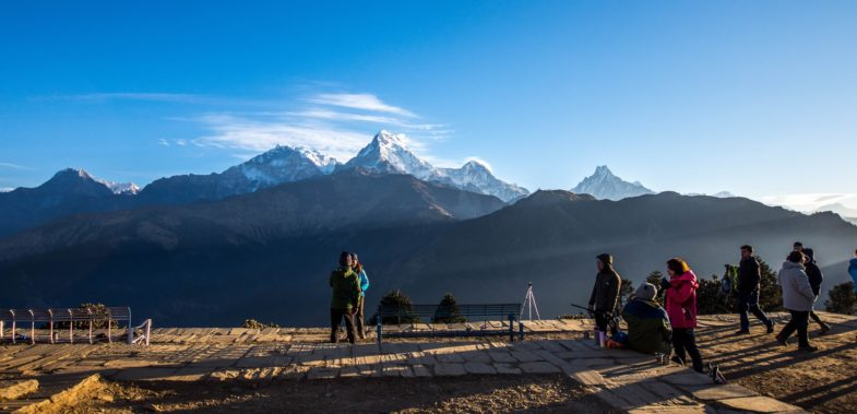 top 6 best tips and guide for trekking in Nepal