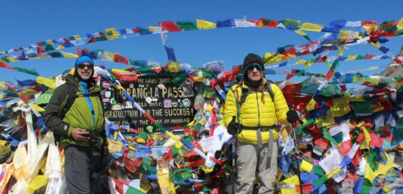 Annapurna Base Camp Trek vs. Annapurna Circuit Trek- What's the Difference?