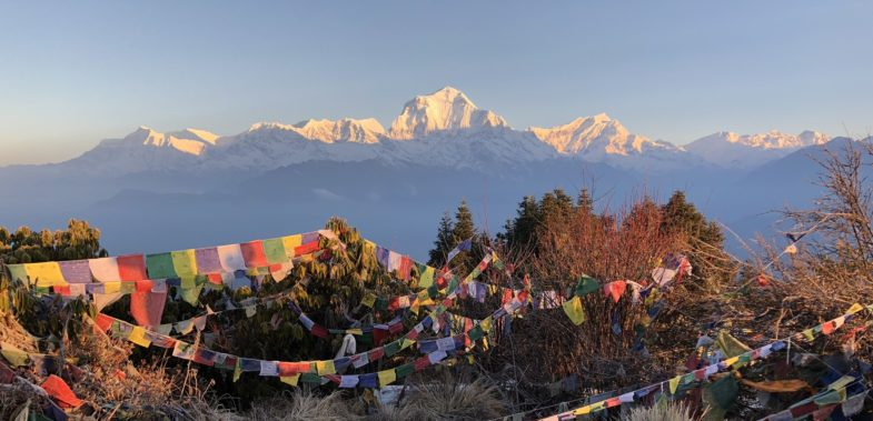 7 BUDGET FRIENDLY HIKES IN NEPAL