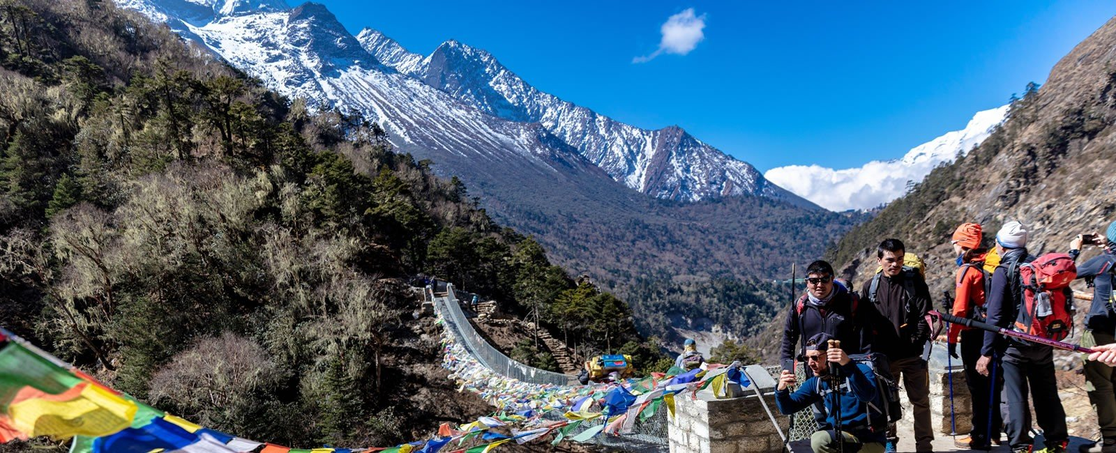 Top 20 best places to see in Nepal