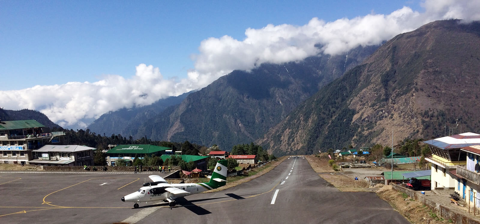 Important Announcement Regarding Lukla Flight