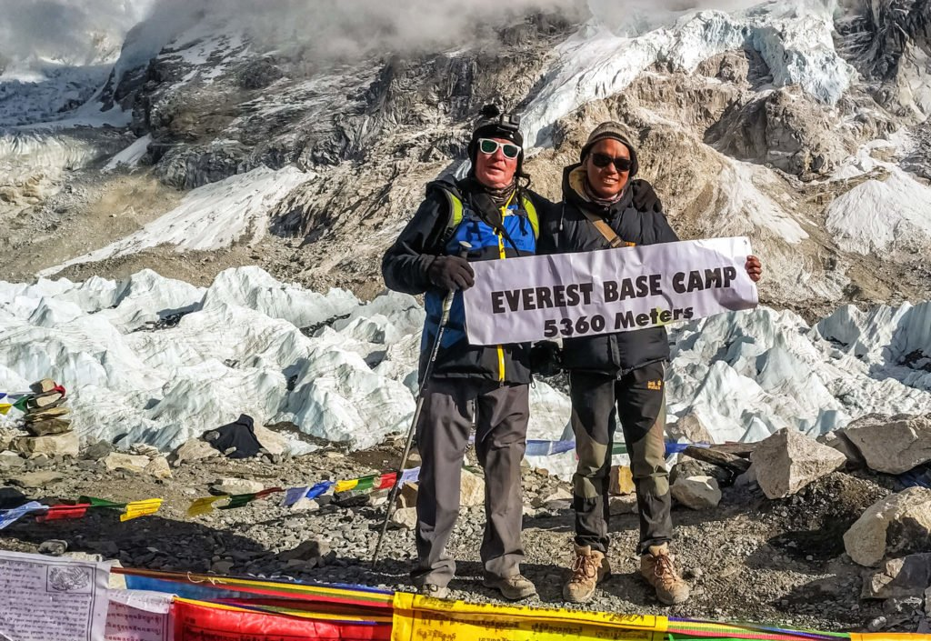 Top 5 Best Treks in the Everest Region in Nepal - Everest Base Camp Trek
