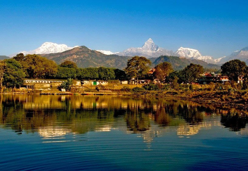 Pokhara -Top 20 best places to see in Nepal