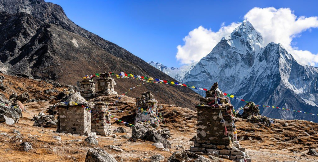 Best trekking to the Everest Region