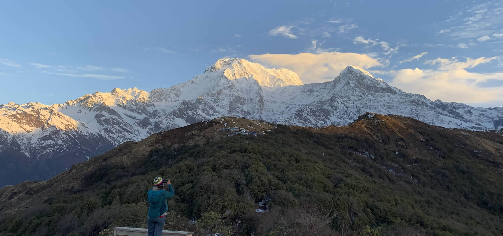 Top 5 best Annapurna region treks in Spring