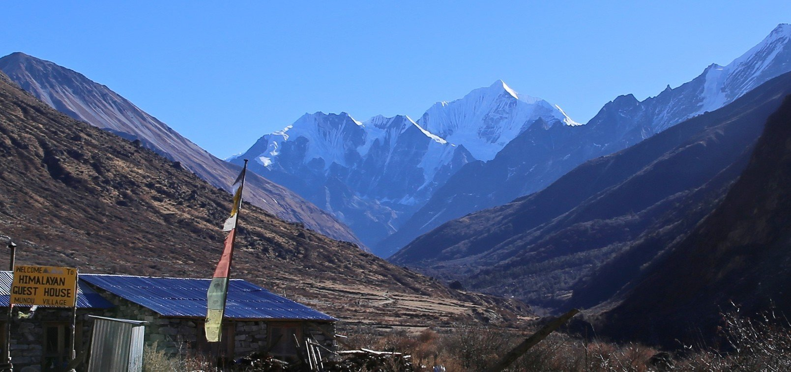 5 Reasons to choose Langtang Valley Trek
