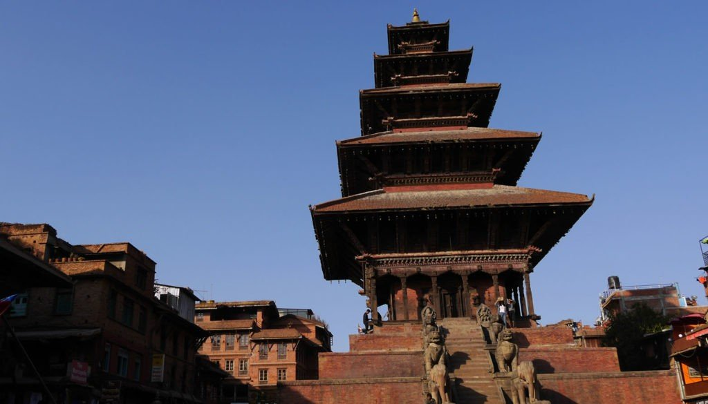 Top facts: Father of Asian Pagoda