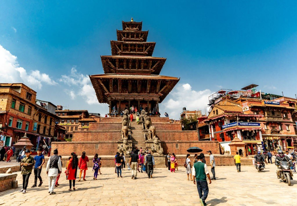 Sightseeing Tours: Best time to Visit Nepal
