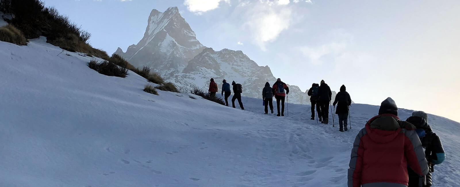 Best Winter Treks in Nepal