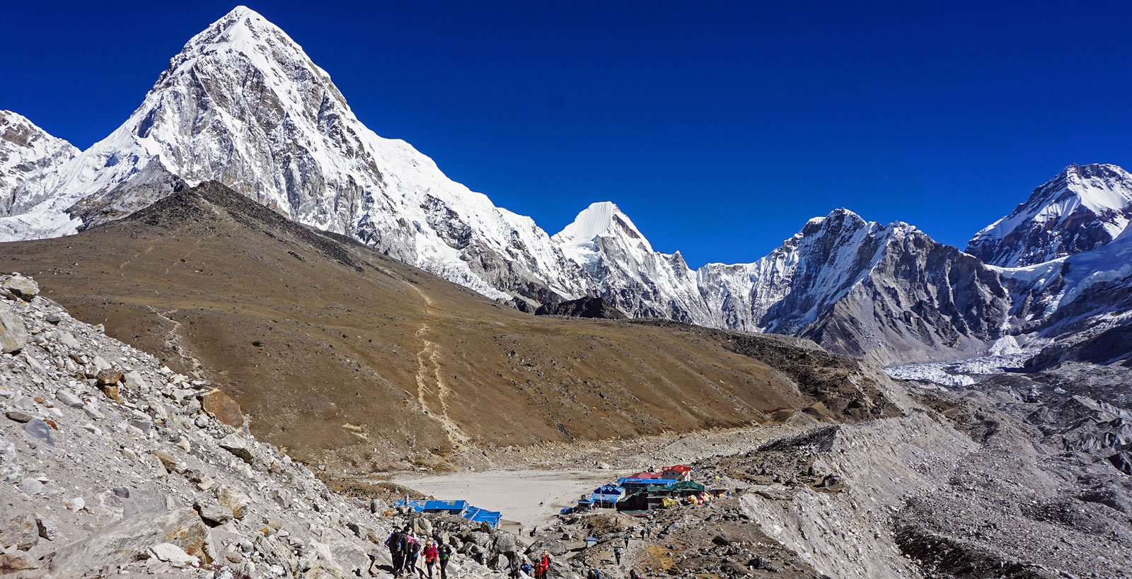 All you need to know about Everest Base Camp Trek