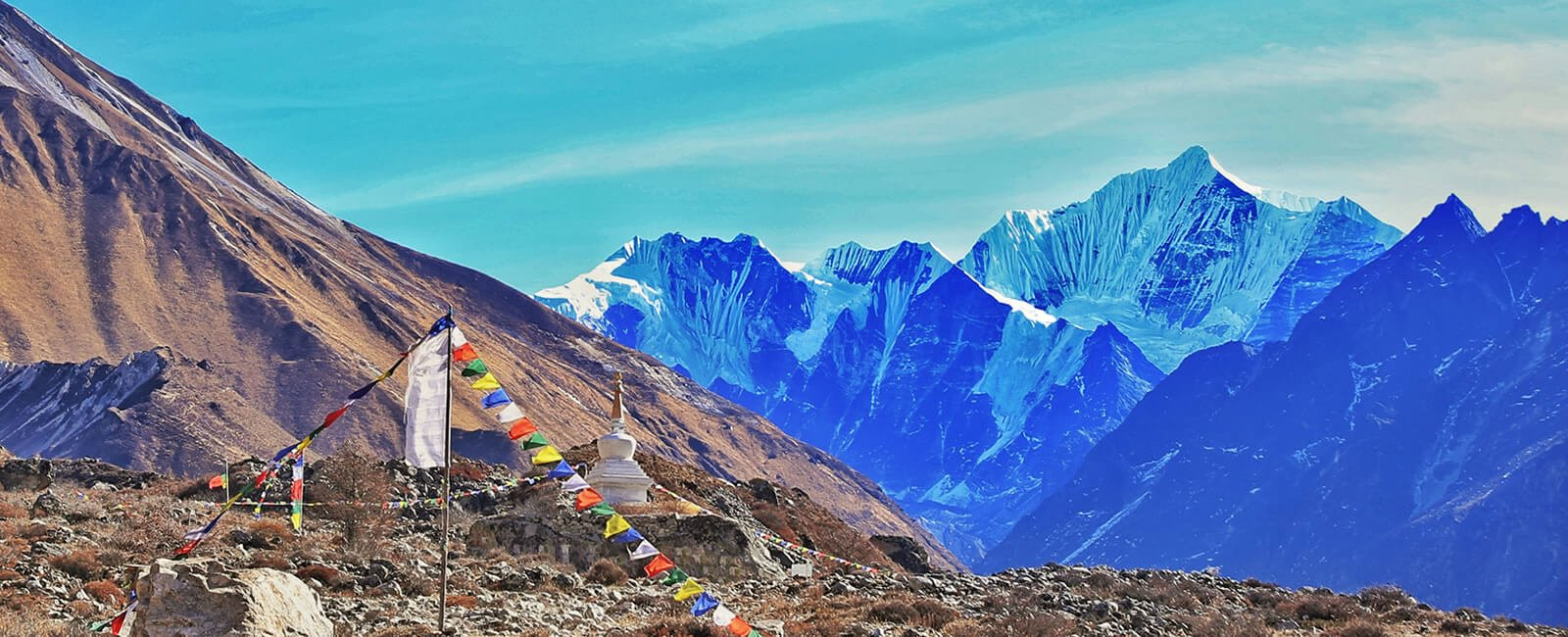 All you need to know about Langtang Valley Trek