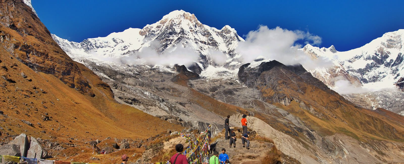 Best time for Annapurna Base Camp Trek