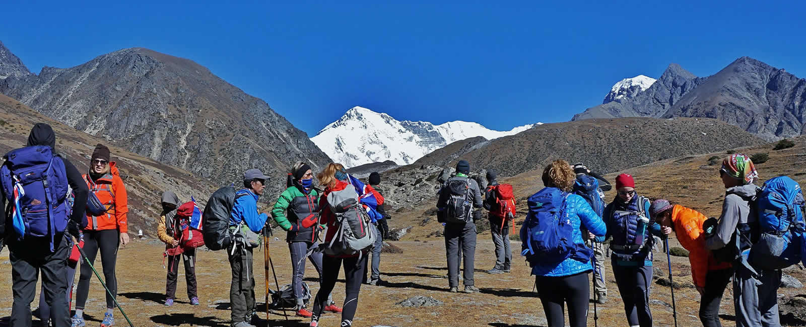Best Time to visit Nepal for trekking