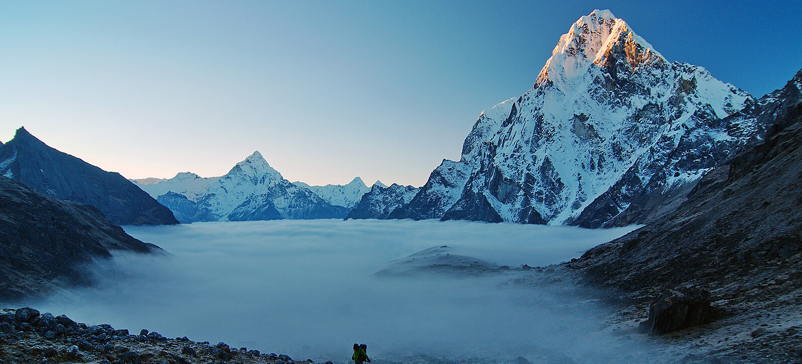 Major Attractions of Seven Provinces of Nepal