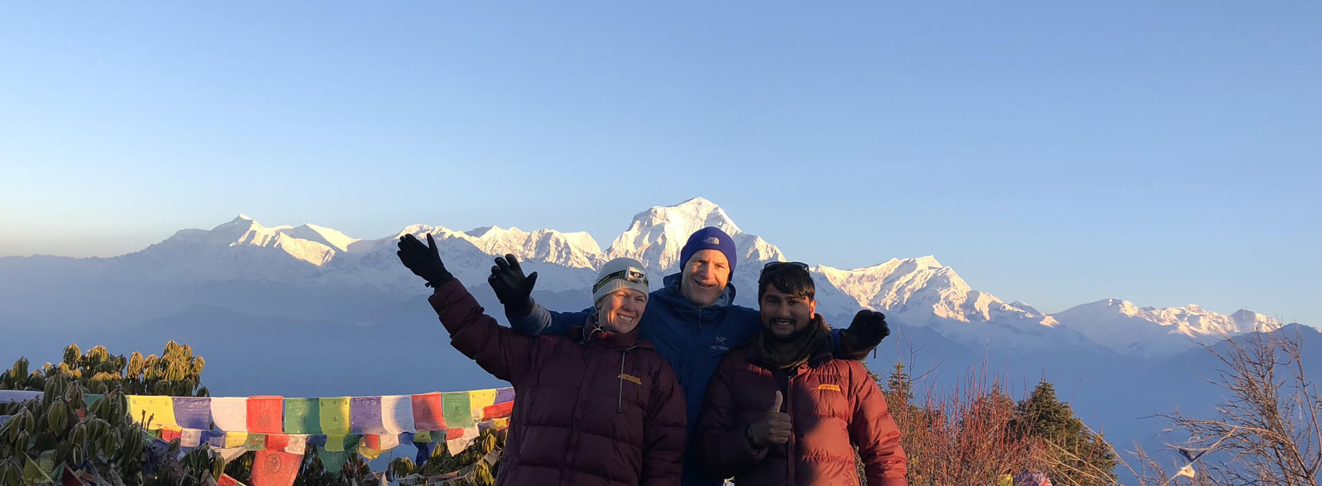 Seven Best Reasons to join our Nepal Adventure Tour